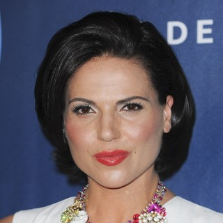 Lana Parrilla in 24th Annual GLAAD Media Awards - Arrivals - lana-parrilla-24th-annual-glaad-media-awards-01