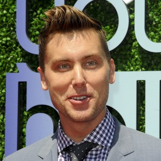 Lance Bass in 2013 Young Hollywood Awards - Red Carpet