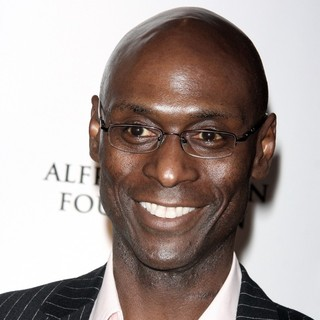 Lance Reddick in The TFI Awards Ceremony DuringThe 2009 Tribeca Film Festival