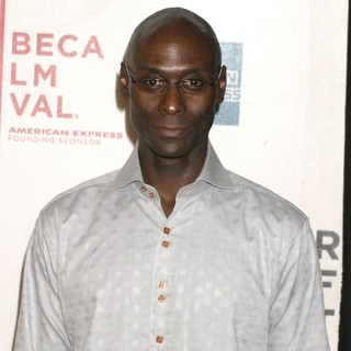 Lance Reddick in 7th Annual Tribeca Film Festival - Premiere of Tennessee