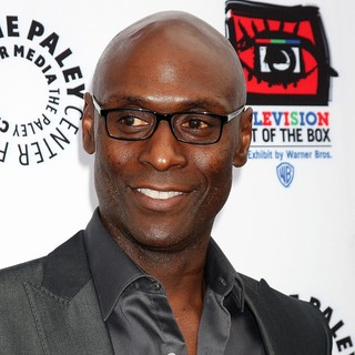 Lance Reddick in Warner Brothers Presents Television: Out of the Box