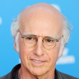 Larry David in Screening of The New Season of The Curb Your Enthusiasm - Arrivals