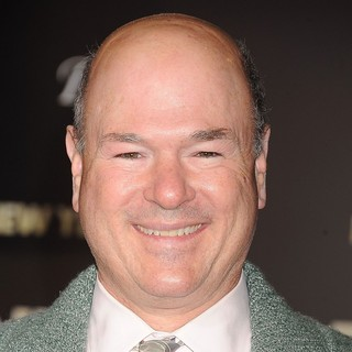 Larry Miller in Los Angeles Premiere of New Year's Eve