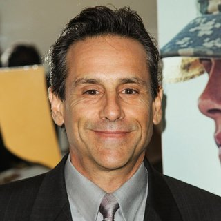 Larry Romano in Screening of Camp X-Ray - Arrivals