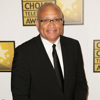 Larry Wilmore in 4th Annual Critics' Choice Television Awards