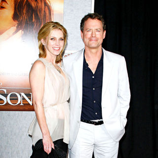 Los Angeles Premiere of 'The Last Song'