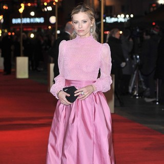 Laura Bailey in Les Miserables World Premiere - Arrivals