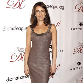 Laura Benanti in The 2012 Drama League Gala - Arrivals