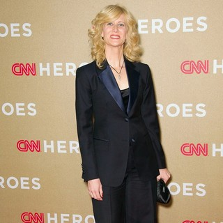 Laura Dern in 2011 CNN Heroes: An All-Star Tribute