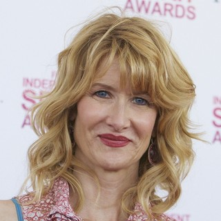 Laura Dern in 2013 Film Independent Spirit Awards - Arrivals