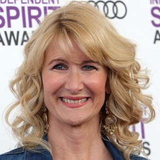 Laura Dern in 27th Annual Independent Spirit Awards - Arrivals