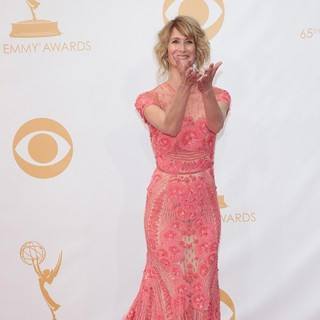 Laura Dern in 65th Annual Primetime Emmy Awards - Arrivals
