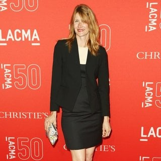LACMA 50th Anniversary Gala - Red Carpet