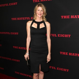 Premiere of The Weinstein Company's The Hateful Eight - Red Carpet Arrivals