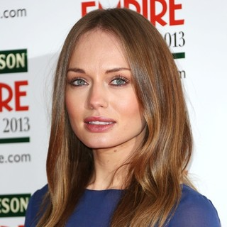 Laura Haddock in Jameson Empire Film Awards 2013 - Arrivals