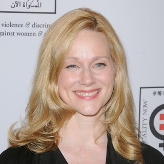 Laura Linney in The Equality Now 20th Anniversary Fundraiser