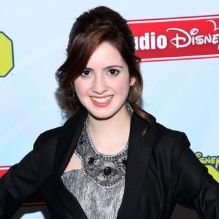 Laura Marano in 2012-13 Disney Channel Worldwide Kids Upfront