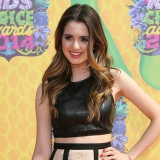Laura Marano in Nickelodeon's 27th Annual Kids' Choice Awards - Arrivals