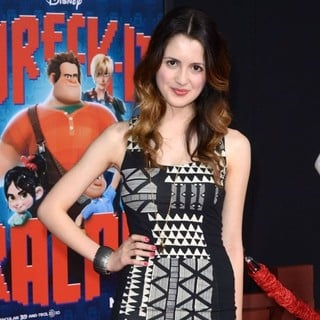 Laura Marano in The Los Angeles Premiere of Wreck-It Ralph - Arrivals