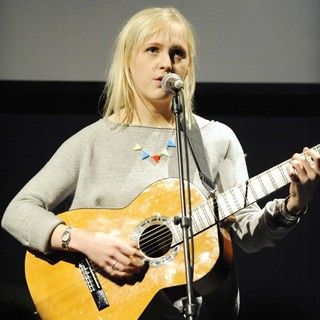 Laura Marling in Laura Marling Performing at The Camera Club