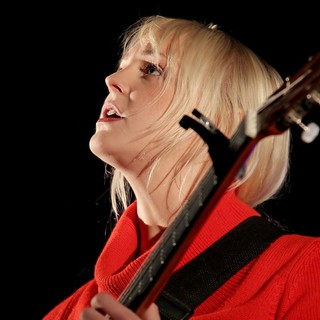 Laura Marling in Laura Marling Performing Live at Liverpool Anglican Cathedral
