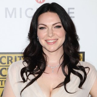Laura Prepon in 4th Annual Critics' Choice Television Awards