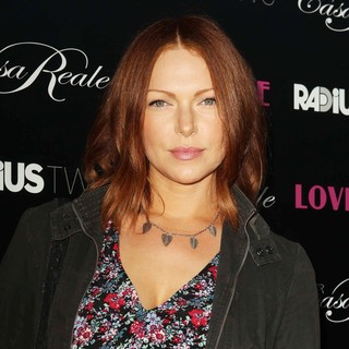 Laura Prepon in Lovelace Los Angeles Premiere