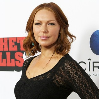 Laura Prepon in Premiere of Open Road Films' Machete Kills