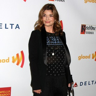 Laura San Giacomo in The 23rd Annual GLAAD Media Awards - laura-san-giacomo-23rd-annual-glaad-media-awards-01
