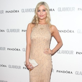 Laura Whitmore in The Glamour Women of The Year Awards 2012 - Arrivals