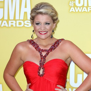 Lauren Alaina in 46th Annual CMA Awards