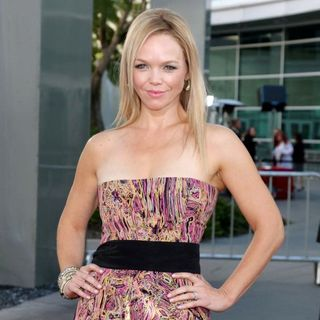 Lauren Bowles in The Premiere of True Blood Season 4