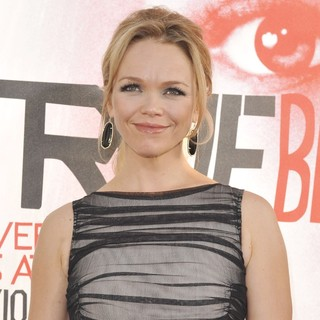 Lauren Bowles in Los Angeles Premiere for The Fifth Season of HBO's Series True Blood - Arrivals