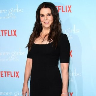 Netflix's Gilmore Girls: A Year in the Life Premiere Event