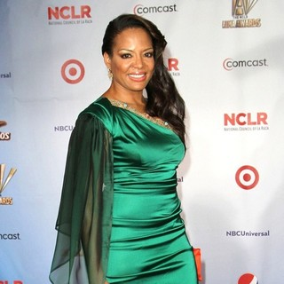 Lauren Velez in 2011 NCLR ALMA Awards - Arrivals