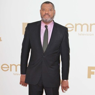 Laurence Fishburne in The 63rd Primetime Emmy Awards - Arrivals - laurence-fishburne-63rd-primetime-emmy-awards-02
