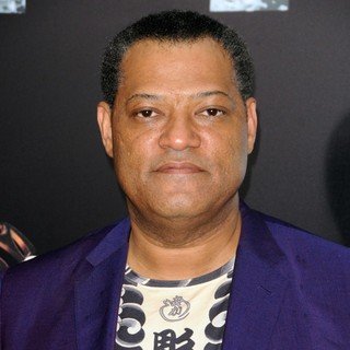 laurence fishburne Picture 28 - The Paul Simon Songbook