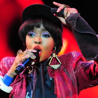 Lauryn Hill Performs at The 6th Annual Jazz