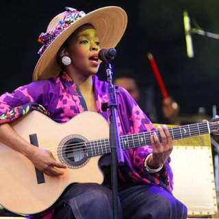 Lauryn Hill - Louis Armstrong's Wonderful World 2015 - Performances