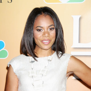 Regina Hall in 'Law & Order: Los Angeles' Premiere Party