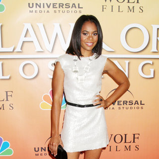 'Law & Order: Los Angeles' Premiere Party