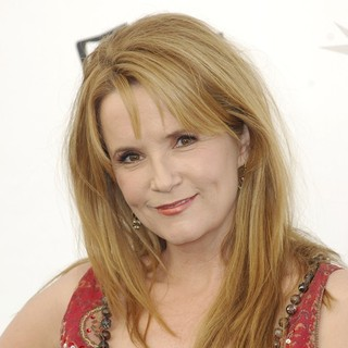 Lea Thompson in The 40th AFI Life Achievement Award Honoring Shirley MacLaine