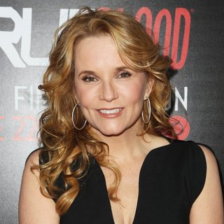 Lea Thompson in HBO True Blood Season 7 - Premiere