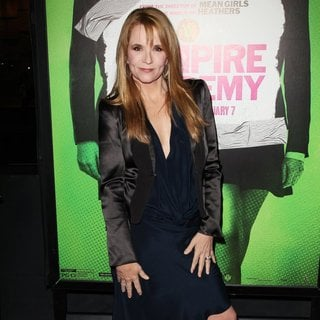 Lea Thompson in Premiere of The Weinstein Company's Vampire Academy