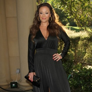 Leah Remini in 13th Annual Design Care Benefiting The HollyRod Foundation