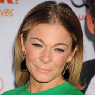 LeAnn Rimes in The Trevor Project's 2011 Trevor Live! - Arrivals