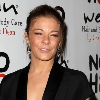 LeAnn Rimes in NOH8 Celebrity Studded 4th Anniversary Party - Arrivals