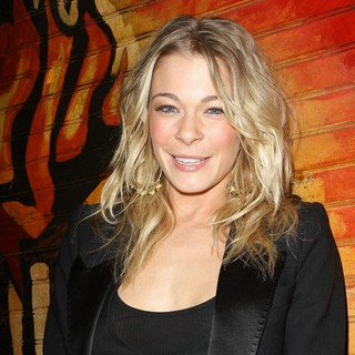 LeAnn Rimes - NOH8's 3 Year Anniversary Celebration
