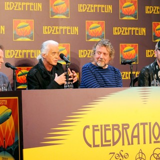 Robert Plant in Led Zeppelin Celebration Day Press Conference - led-zeppelin-celebration-day-press-conference-15