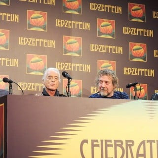 Robert Plant in Led Zeppelin Celebration Day Press Conference - led-zeppelin-celebration-day-press-conference-18